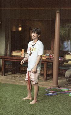 iKON Summertime Season 3 in Hawaii Photobook Scan Kim Jinhwan, Chanwoo Ikon, Ikon Member, Koo Jun Hoe, Yg Entertaiment, Ikon Kpop, Ikon Debut, First Boyfriend, Toddler Girls