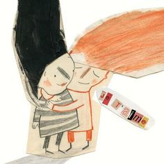 + illustrated by Manon Gauthier
