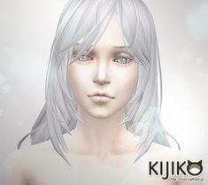 Dolly Skin Tones and Dolly Eye Colors – Kijiko