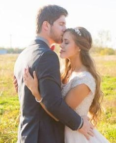 """Jessa Duggar and husband Ben Seewald celebrated their first wedding anniversary on Sunday by chowing down on ice cream and French fries… and playing the waiting game.  Happy anniversary, Love!"""" The 22-year-old reality star shared a few more snaps to honor her hubby including a shot of her man on their"""