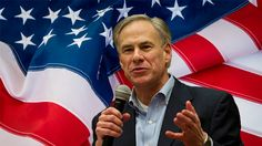 TX Governor Greg Abbott calls for Convention of States to amend the U.S. Constitution to federal tyranny over the states