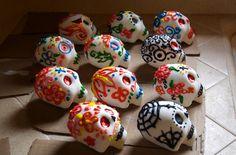 amazing sugar craft for dia de los muertos