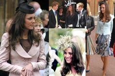 Catherine, Duchess of Cambridge, knows how to wear hats.  Her chapeaux are always tasteful, restrained and elegant.