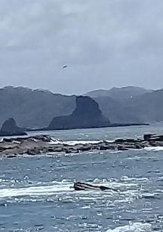 Vista de Pie de Gigante,  Rivas, Nicaragua. #Piedelgigante #Rivas