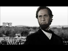 Abraham Lincoln, The Gettysburg Address from the movie 'Saving Lincoln'. Today is the 150th anniversary of this historic speech.