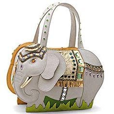 Braccialini Elephant