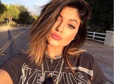 L'avant / après de Kylie Jenner : Une métamorphose surprenante !