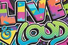 CreativeJuice || Live & Loud 2012