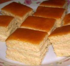 Kiadós, olcsó és nagyon finom ez a klasszikus karamellás süti. Nem bonyolult, és másfél óra alatt kész.