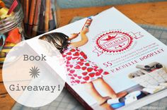 We have something special over on the blog today! We're hosting a giveaway as part of the Tinkerlab blog tour to share her wonderful new book! Perfect for those summer days ahead, you won't want to pass up a chance to take home this beautiful gem!