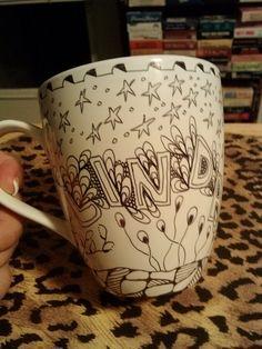 https://flic.kr/p/ehLnKg | tangled mug | view 3