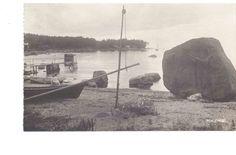 Käsmu kaluriküla, s.1925 Parikas