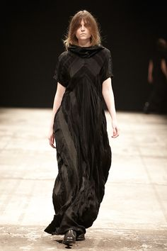 Ivan Grundahl høst 17 Aw17, High Neck Dress, Black And White, Dresses, Design, Style, Fashion, Turtleneck Dress, Vestidos