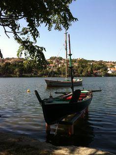 Lago di Ganzirri, Messina Sicily