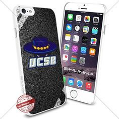 NCAA UCSB Gauchos iPhone 6 4.7