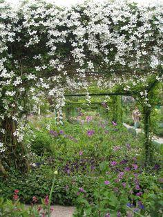 Giverny, le jardin de Monet