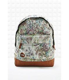 Mi-Pac Classic 17L Backpack in Floral Print
