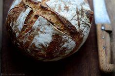 Trufla: Chleb z Tartine Bakery.