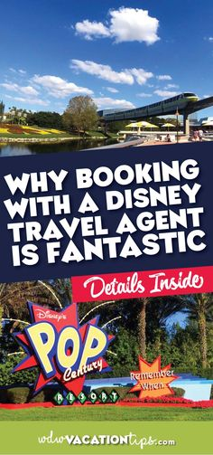 When I bring up using an Authorized Disney Vacation Planner I often get a shocked reaction that there are still travel agents. These experts are one of the most helpful tools you have when planning your Disney vacation. So let's take a look at why booking your Disney Vacation with a travel agent matters to you. #disneyvacation #disneyworld #disneytravelagent #wdw #disneyplanning
