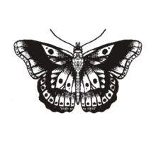 Harry Styles' Butterfly Tattoo