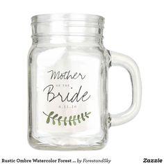Beer Wedding, Wedding Mugs, Best Wedding Favors, Monogram Wedding, Brewery Wedding Reception, Wedding Things, Wedding Stuff, Dream Wedding, Wedding Ideas