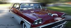 Classic Fairlane by Cindi Soutter Pictures For Sale, Funny Pictures, Photography Institute, New York Photography, Ford Motor Company, Cadillac, Cars And Motorcycles, Illinois, Vintage Cars