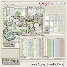Love Song [Bundle Pack]