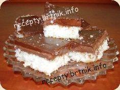 Kokosové řezy Nutella, Tiramisu, Ethnic Recipes, Food, Essen, Meals, Tiramisu Cake, Yemek, Eten