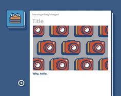Tumblr is about to get more powerful. The platform will introduce a series of new features that make it more friendly toward long-form writing – and more competitive against blogging platforms…