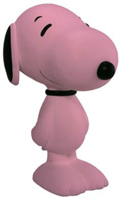 Dark Horse Announces Snoopy Vinyl Figures in Color