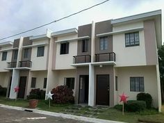 Pinaka abot kayang townhouse in Teresa Rizal sa pinaka abot kayang buwanang hulog sa pag-ibig! 5,370 @ 30 yrs!  √ Provioned for 3 Bedrooms √ up and down √ 1 car port √ living room, dining room, √ 1 toilet and bath √ near hiway √ 100% flood free  Msg me for more details! #bigsale #discount #deals #saledepot