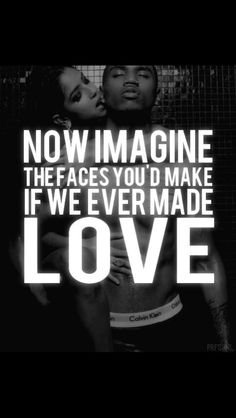 Love Faces Trey Songz