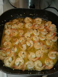 Make and share this Famous Red Lobster Shrimp Scampi recipe from Genius Kitchen. Make and share this Famous Red Lobster Shrimp Scampi recipe from Genius Kitchen. Shrimp Recipes For Dinner, Seafood Dinner, Fish Recipes, Seafood Recipes, Cooking Recipes, Healthy Recipes, Frozen Shrimp Recipes, Italian Shrimp Recipes, Cooked Shrimp Recipes