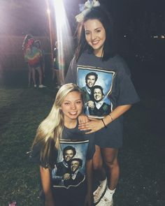 """Having a """"Step Brothers"""" themed reveal because you """"just became best friends. Having a """"Step Brothers"""" themed reveal because you """"just became best friends. Big Little Week, Big Little Shirts, Big Little Reveal, Tri Delta, Kappa Delta, Phi Mu, Alpha Chi, Theta, Bae"""