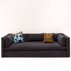 Hay Printed In The Grass Cushion Set | ferrious