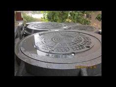 Gebze Turkey Composite manhole covers manufacturers Gürsel Gürcan 0090 5...