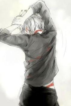 Shion, No.6.
