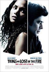 Coisas que perdemos pelo caminho  Dirigido por Susanne Bier  Com Benicio Del Toro, Halle Berry, David Duchovny mais  Gênero Drama  Nacionalidade EUA, Reino Unido