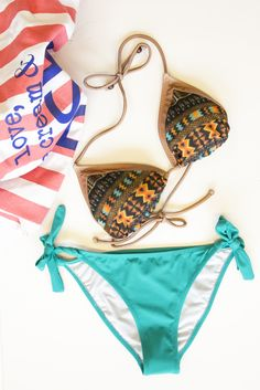 beach, sun and Beachwear, Swimwear, Mood Boards, String Bikinis, Feminine, Spring Summer, Sun, Fashion Outfits, Clothes