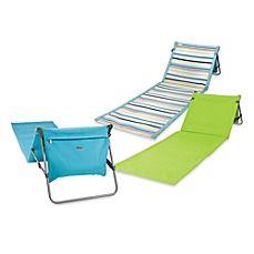 image of Picnic Time® Beachcomber Portable Beach Mat