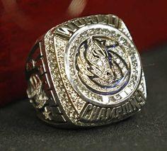 Dallas Mavericks World Champions!