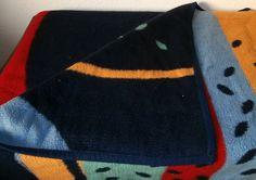 DRALON blanket deken plaid wolldecke
