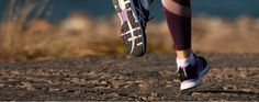 Laufverletzungen - Reduzieren Sie das Risiko bei Läufen auf Asphalt | Running | ASICS Schweiz