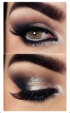 Sexy/Event/Night Makeup.