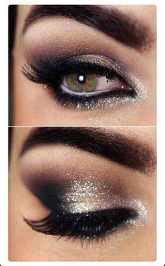 Sexy/Event/Night Makeup.