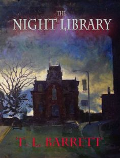 Free Kindle Book For A Limited Time : The Night Library - Searching these sinister stacks you will find:A church picnic at a haunted reservoir where only a twelve year-old boy is aware that something waits in the water…A burnt-out teacher that finds a friend… in his cancer…The secret to surviving the zombie apocalypse…An inoculation for Lycanthropy which may be more horrible than the disease…Young lovers that, on the eve of World War II, partake of a most forbidden fruit…A haunted carnival…