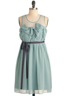 For Your Entertain-mint Dress  $99.99