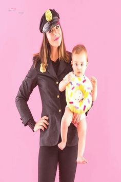 Infant Halloween Costumes Newborn Infant Halloween Costumes Newborn infant halloween costumes new - #halloweencostumesforinfants Mom Costumes, Baby Girl Halloween Costumes, Baby Halloween Costumes For Boys, Pregnant Halloween, Family Costumes, Costume Ideas, Mom And Baby Costumes, Mother Daughter Halloween Costumes, Toddler Costumes
