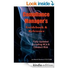 Uk Financial Services Regulatory Compliance Manual Template From