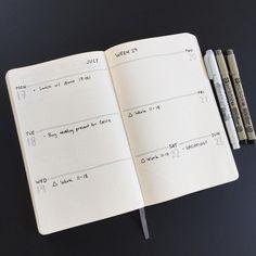 "43 gilla-markeringar, 1 kommentarer - christoffer (@bujo_chris) på Instagram: ""Guess who's back! It's summer and I don't have any plans, so I don't find myself using my journal…"""